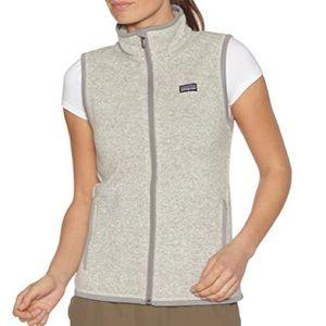 Women's Patagonia Better Sweater® Fleece Vest